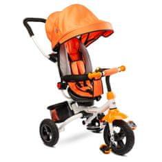 TOYZ Dětská tříkolka Toyz WROOM orange 2019