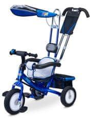 TOYZ Dětská tříkolka Toyz Derby blue