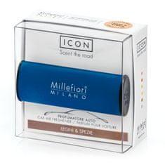 Millefiori Milano ICON vůně do auta Legni & Spezie 47 g