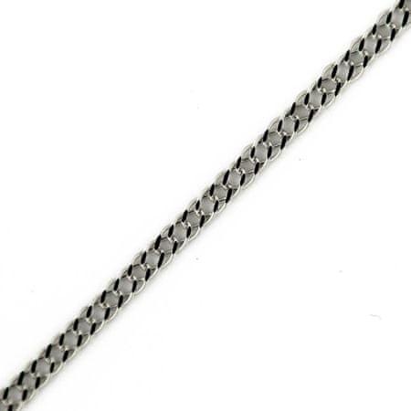 Amiatex Arany nyaklánc 17320 + Gázmaszk FFP2, 42, 1.47 G