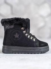 Dámske členkové topánky 58757
