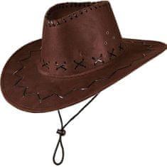 Wicked Kovbojský klobouk