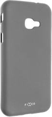 Fixed Etui gumowane Story do Samsung Galaxy Xcover 4/4S, szare, FIXST-197-GR