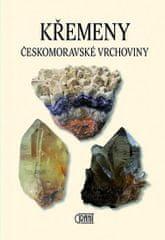 Rejl Luboš: Křemeny Českomoravské vrchoviny