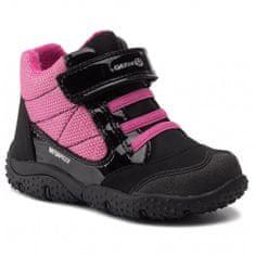 Geox dívčí kotníkové boty Baltic