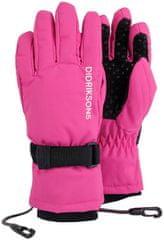 Didriksons1913 rękawice dziewczęce BIGGLES FIVE