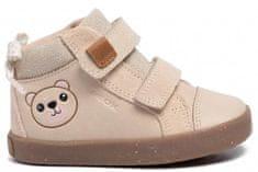 Geox dievčenská členková obuv