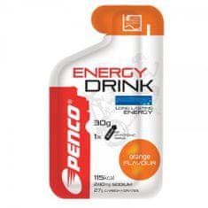 Penco Iontový nápoj ENERGY DRINK 30g Pomeranč