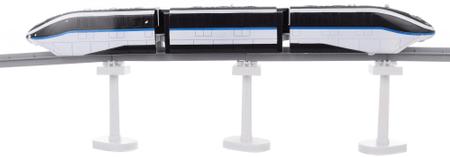Lamps Vlak z vagoni za visoke hitrosti