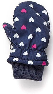 Nickel sportswear otroške rokavice, srčki, 4