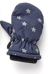 Nickel sportswear dětské rukavice Baby's Mitten print