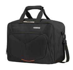 American Tourister Summerfunk 3-strana ukrcajna torba, crna
