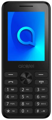 Alcatel 2003D, malý, štíhlý, tenký, kompaktní, lehký, nízká hmotnost