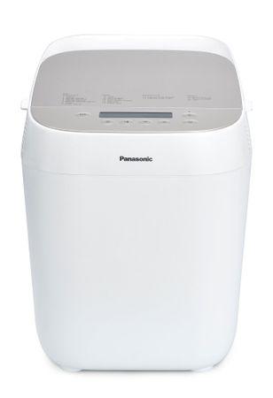 Panasonic SD-ZP2000 Croustina