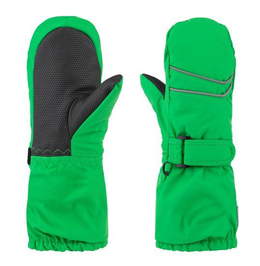 Loap dětské palčáky Rubyk 1 - 2 zelená