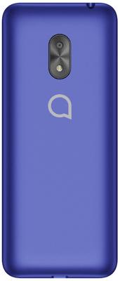 Alcatel 2003D, jednoduchý tlačítkový telefon, dlouhá výdrž, velký displej, jednoduché ovládání, FM rádio