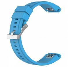 eses pasek silikonowy niebieski do Garmin Fenix 3 / 5X / 5X Plus / 5X Sapphire / 3HR 1530000438