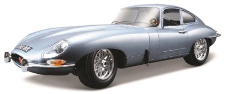 BBurago 1:18 Jaguar E-type Coupe
