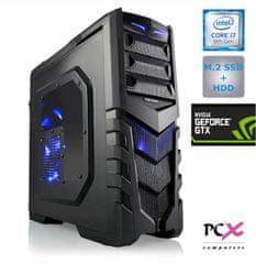 PCX Extian Gxled 5.2 namizni računalnik
