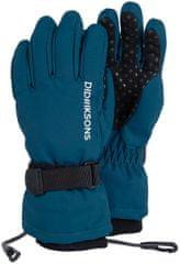 Didriksons1913 rękawiczki dziecięce BIGGLES FIVE