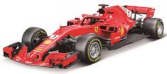 BBurago 1:18 F1 Ferrari SF71H Raikkonen