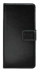 Fixed Pouzdro typu kniha Opus pro Apple iPhone 11 Pro Max, černé (FIXOP-427-BK)