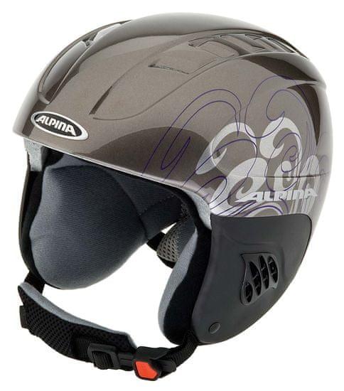 Alpina Sports Carat,A9035.1.30 48-52 cm - rozbaleno