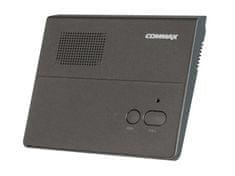 COMMAX CM-800, dvouvodičový interkom (slave)