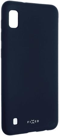 Fixed Etui gumowane Story do Samsung Galaxy A10, niebieskie, FIXST-412-BL