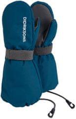 Didriksons1913 Biggles dječje rukavice, plave