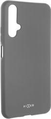 Fixed Etui gumowane Story do Samsung Galaxy A10, szare, FIXST-412-GR