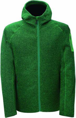 2117 Gullabo Bluza Ms Green L