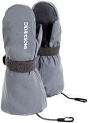 Didriksons1913 rękawiczki dziecięce BIGGLES REFLEX