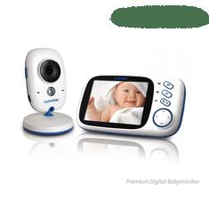 Luvion Detská elektronická video pestúnka LUVION® PLATINIUM 3