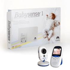 Luvion Elektronická chůvička Luvion Easy s monitorem dechu Babysense I