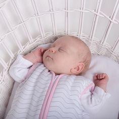 NATULINO Natulino letný spací vak, L (12 - 18 mesiacu)
