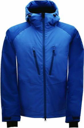 2117 Lingbo (7519931) moška smučarska bunda, modra, L