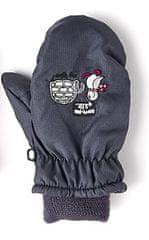 Nickel sportswear dětské rukavice Baby's Mittenlt