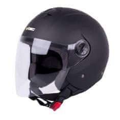 W-TEC Otevřená helma W-TEC FS-715 Velikost: Barva Made in Italy, Velikost XS (53-54)