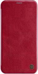 Nillkin Qin Book Pouzdro pro iPhone 11 Pro Max Red 2448599