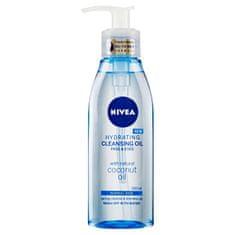 Nivea Hydratační čisticí pleťový olej pro normální pleť 150 ml