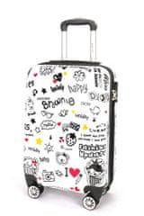 Madisson Kabinový cestovní kufr 96820Y 38 l