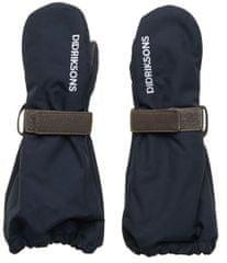 Didriksons1913 dětské rukavice BIGGLES, tmavě modrá