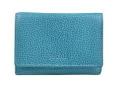 Segali Dámská kožená peněženka 7106 capri