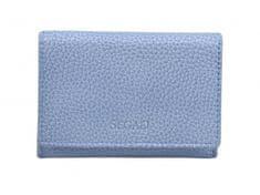 Segali Dámská kožená peněženka 7106 celestial