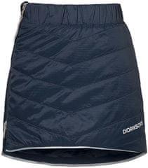Didriksons1913 dívčí sukně RISDA, tmavě modrá