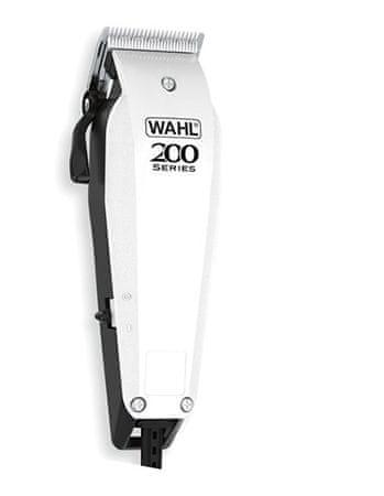 Wahl Vezetékes állíthatóhajnyíró állandó teljesítménnel (Wahl 200 Series WHL-9247-1116)