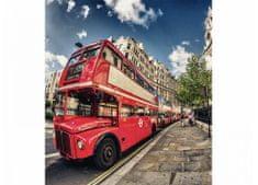 Dimex Fototapeta MS-3-0017 Londýnsky poschodový autobus 225 x 250 cm