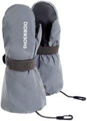 Didriksons1913 dětské rukavice BIGGLES REFLEX