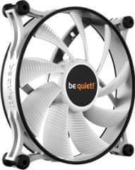 Be quiet! Shadow Wings 2, 140mm, PWM, biela